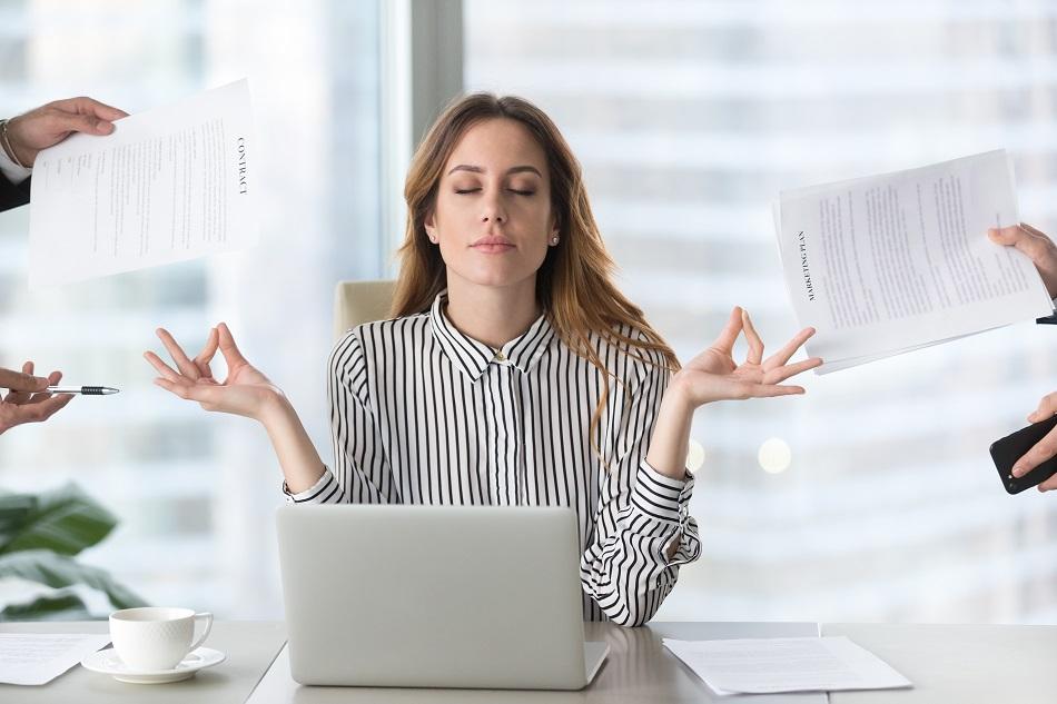 kako se resiti stresa