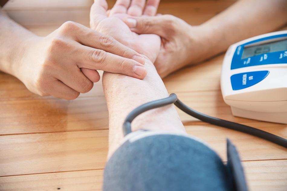 regulisanje hipertenzije